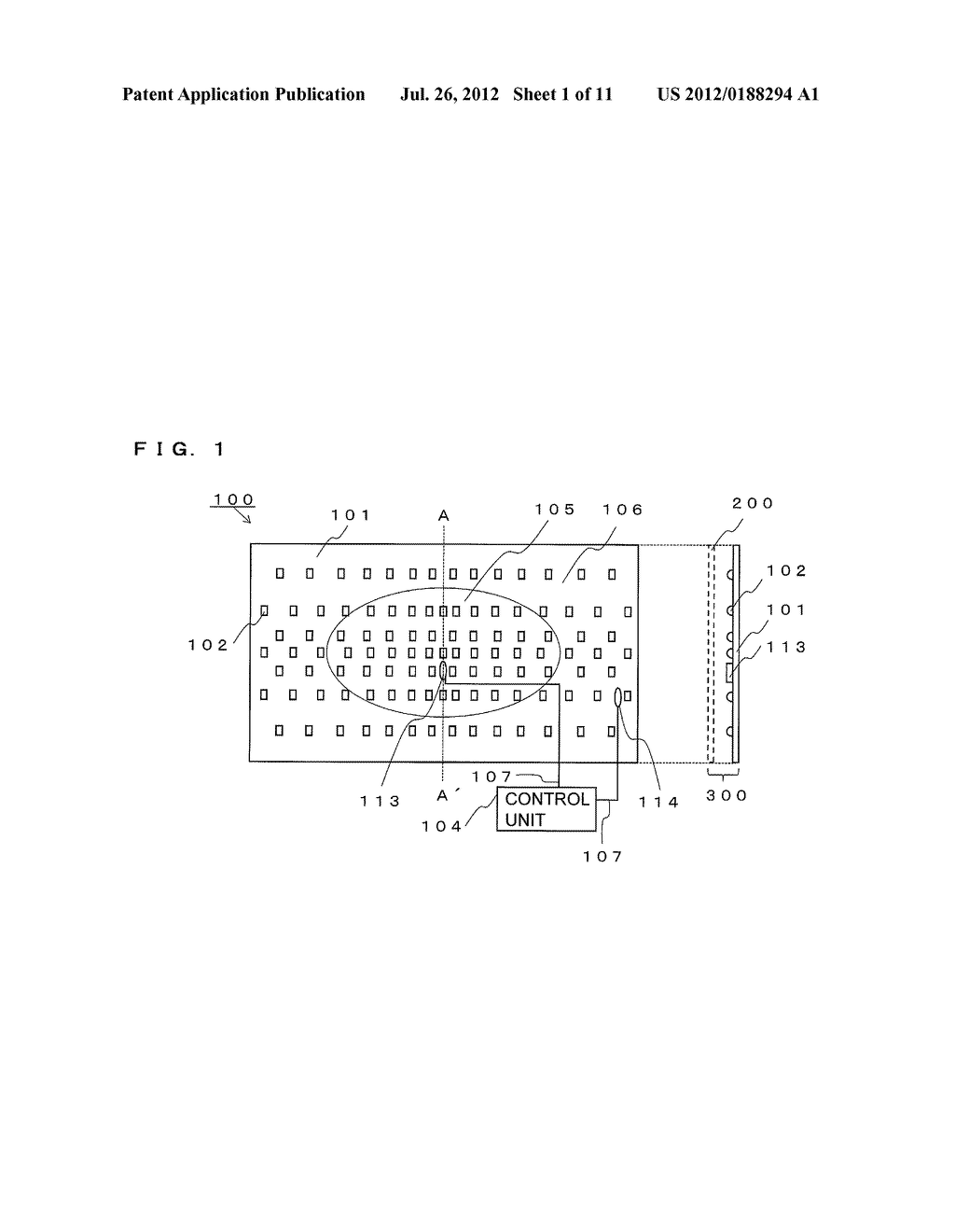Backlight Device - diagram, schematic, and image 02
