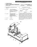 TEST APPARATUS FOR LIQUID CRYSTAL DISPLAY diagram and image
