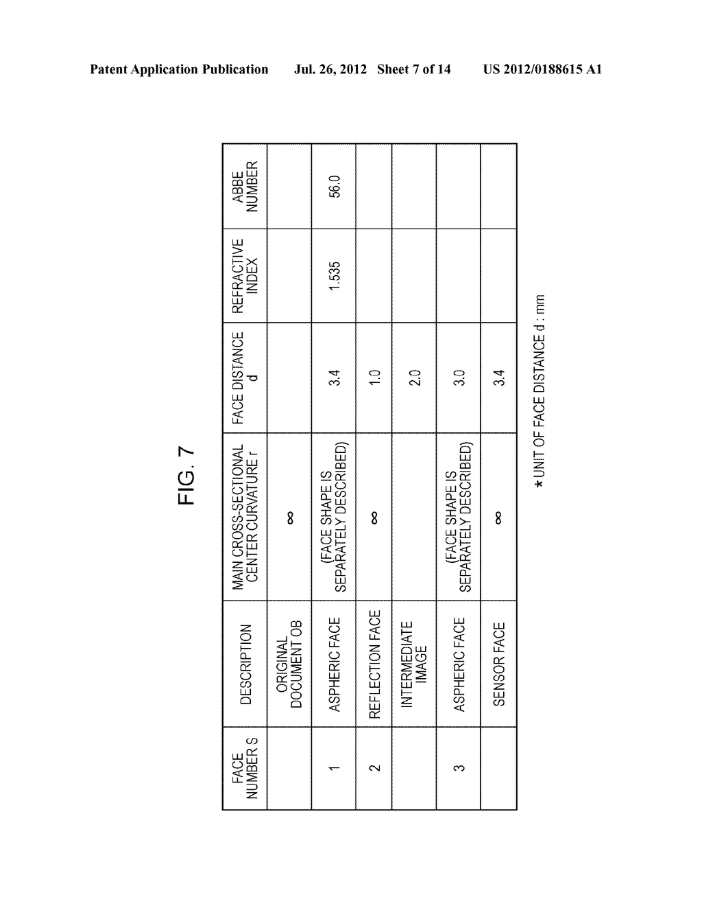 Image Forming Optical Element, Image Forming Optical Array, And Image     Reading Device - diagram, schematic, and image 08