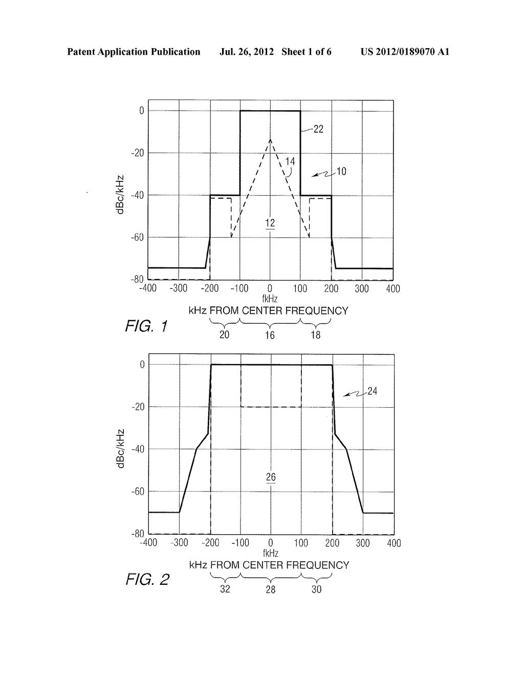 peak to average power ratio reduction for hybrid fm hd radio electronic circuit schematic diagrams peak to average power ratio reduction for hybrid fm hd radio transmission diagram, schematic, and image 02