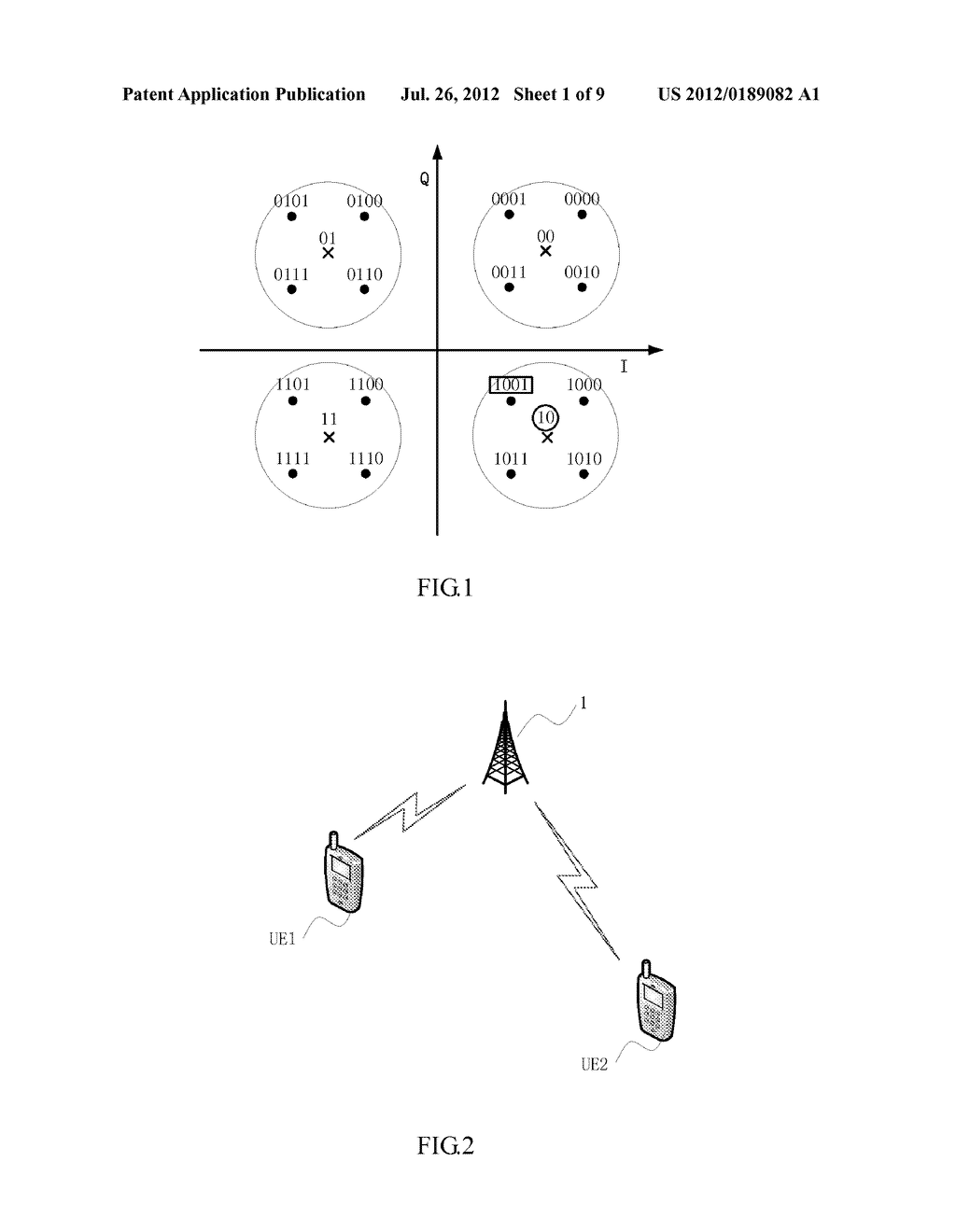 BASE STATION, MULTI-ANTENNA COMMUNICATION SYSTEM AND COMMUNICATION METHOD     THEREOF - diagram, schematic, and image 02