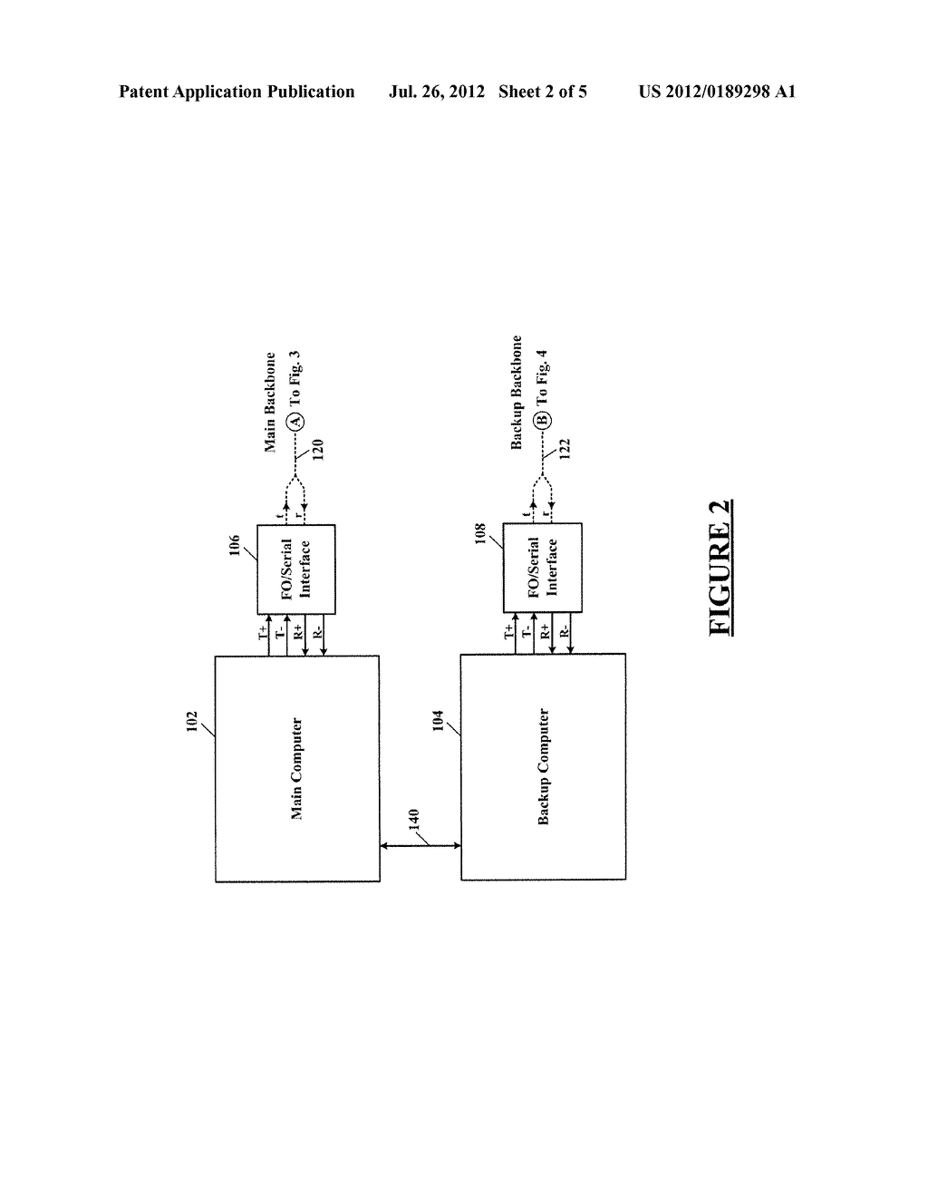 Airfield Lighting Control And Monitoring System Utilizing Fiber Optics Diagram Showing How Light Can Optic Double Loop Self Healing Communications Schematic Image 03