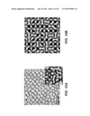 FABRICATION OF COMPLEX THREE-DIMENSIONAL STRUCTURES BASED ON DIRECTED     ASSEMBLY OF SELF-ASSEMBLING MATERIALS ON ACTIVATED TWO-DIMENSIONAL     TEMPLATES diagram and image