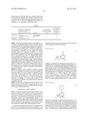 NONAQUEOUS ELECTROLYTE SOLUTION AND ELECTROCHEMICAL ELEMENT USING SAME diagram and image