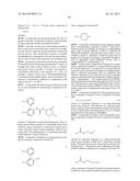 BIPHENYL COMPOUNDS USEFUL AS MUSCARINIC RECEPTOR ANTAGONISTS diagram and image