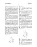 OXINDOLE COMPOUNDS diagram and image