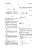 NOVEL ANTICANCER-AIDING COMPOUND, METHOD FOR PREPARING THE SAME,     ANTICANCER-AIDING COMPOSITION CONTAINING THE SAME AND METHOD FOR REDUCING     ANTICANCER DRUG RESISTANCE USING THE SAME diagram and image