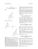 COMPOUNDS FOR INHIBITION OF 5-HYDROXYTRYPTAMINE AND NOREPINEPHRINE     REUPTAKE OR FOR TREATMENT OF DEPRESSION DISORDERS, THEIR PREPARATION     PROCESSES AND USES THEREOF diagram and image