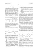 PROCESS FOR THE PREPARATION OF ANTIBIOTIC COMPOUNDS diagram and image