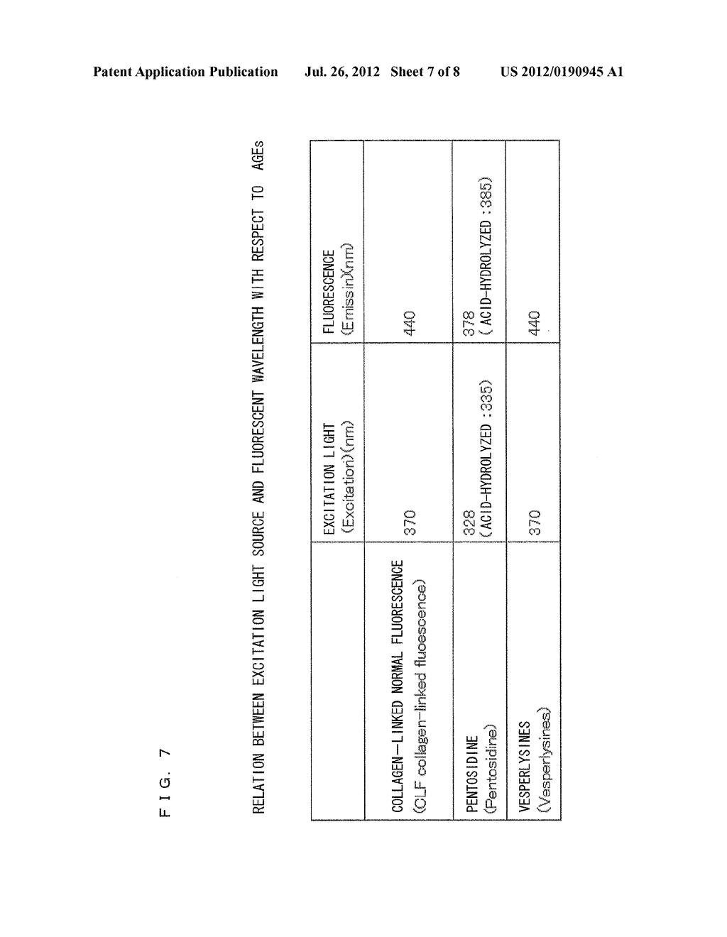DEVICE FOR MONITORING BLOOD VESSEL CONDITIONS AND METHOD FOR MONITORING     SAME - diagram, schematic, and image 08