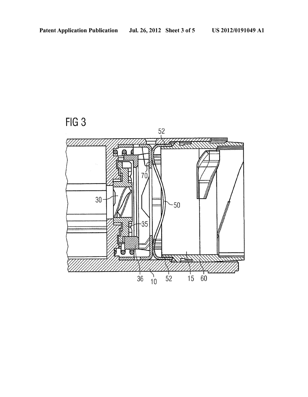 DRUG DELIVERY DEVICE AND METHOD OF MANUFACTURING A DRUG DELIVERY DEVICE - diagram, schematic, and image 04