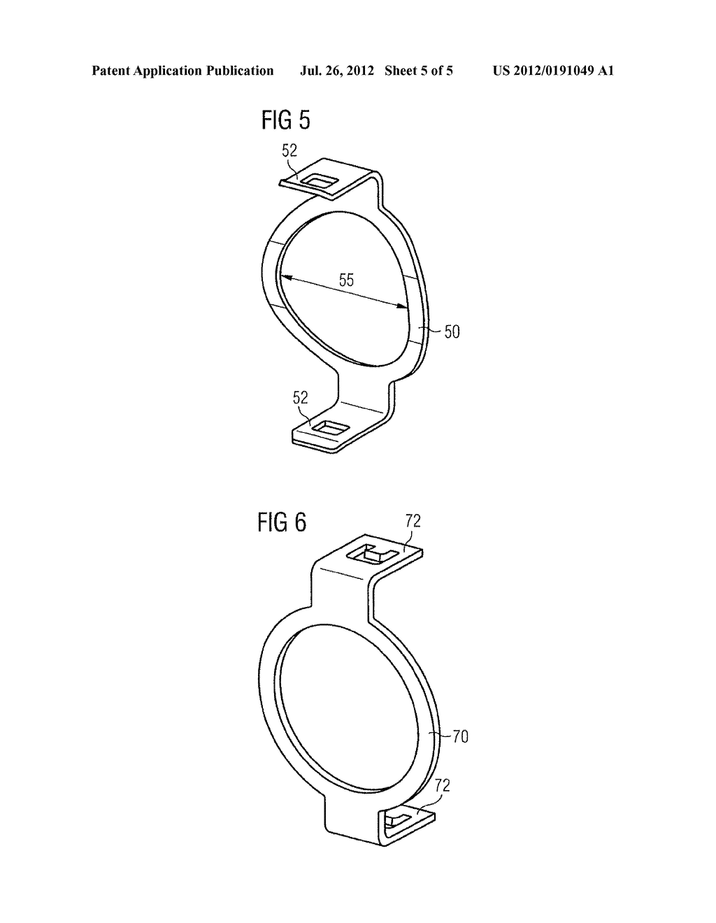 DRUG DELIVERY DEVICE AND METHOD OF MANUFACTURING A DRUG DELIVERY DEVICE - diagram, schematic, and image 06