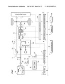 Speed Changing Control System for a Vehicle diagram and image