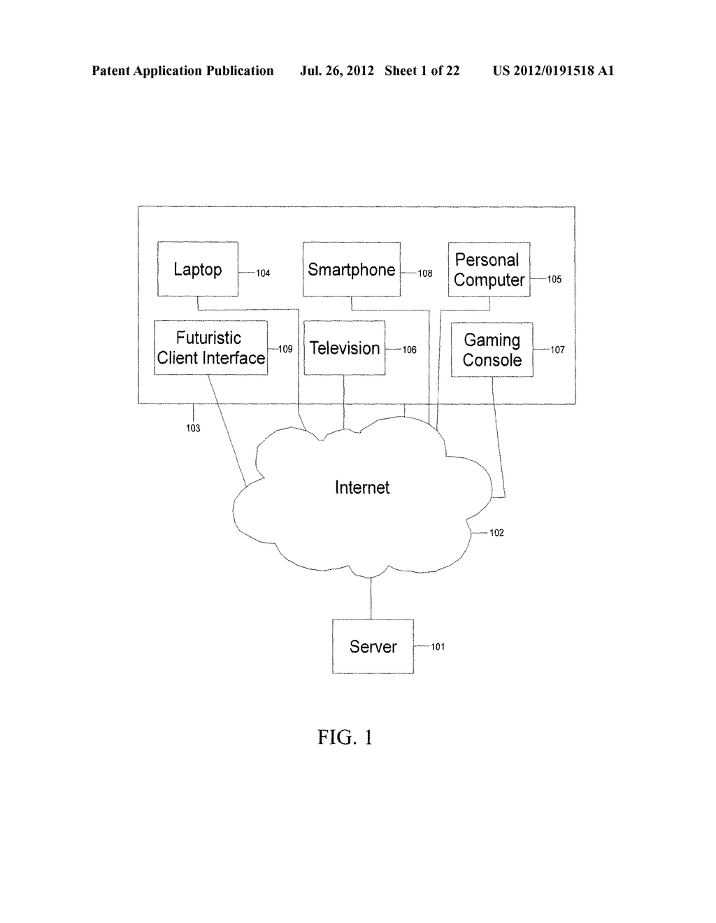 Apparatus And Method For Anonymously Presenting Targeted Advertisements     And Desirable Media Content In Association With A Virtual Currency - diagram, schematic, and image 02