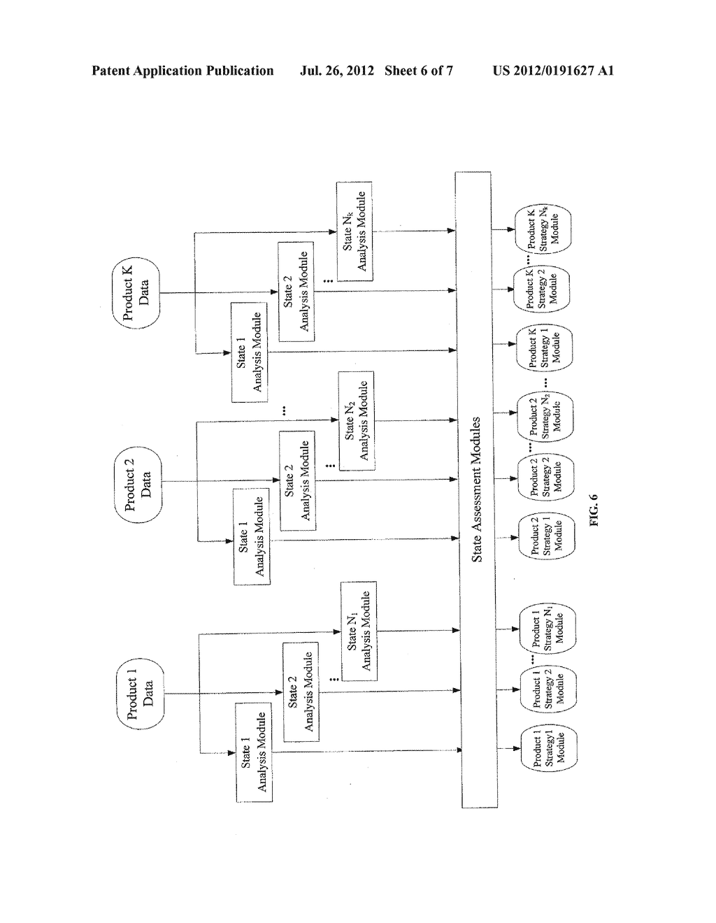 STATE-BASED TRADING MANAGEMENT SYSTEM AND METHOD - diagram, schematic, and image 07
