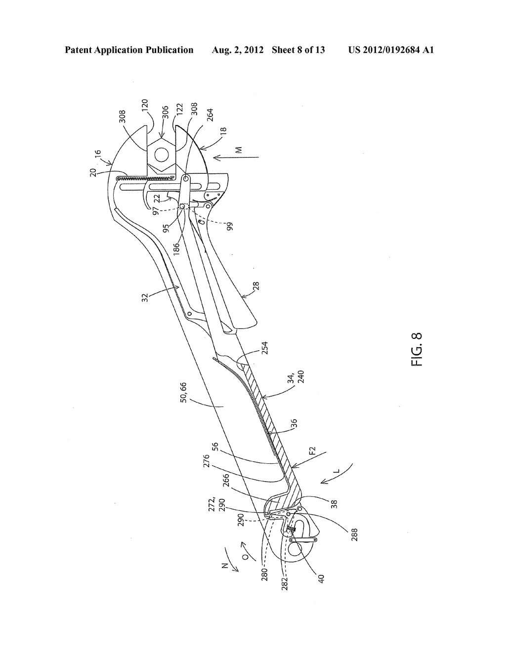 ADJUSTABLE WRENCH - diagram, schematic, and image 09