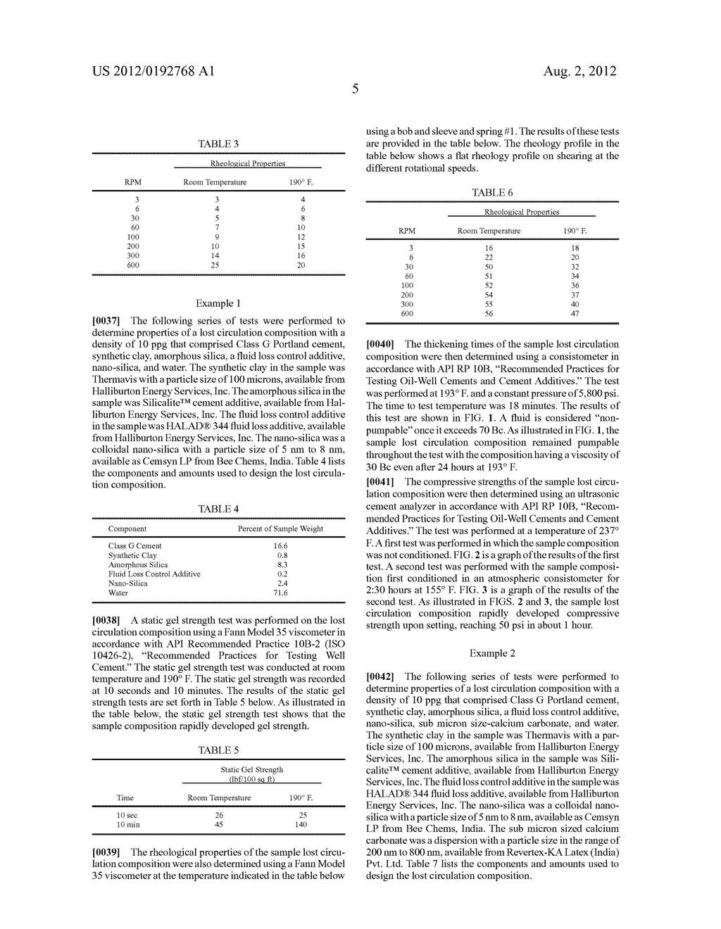 Lost Circulation Compositions and Associated Methods - diagram, schematic, and image 11