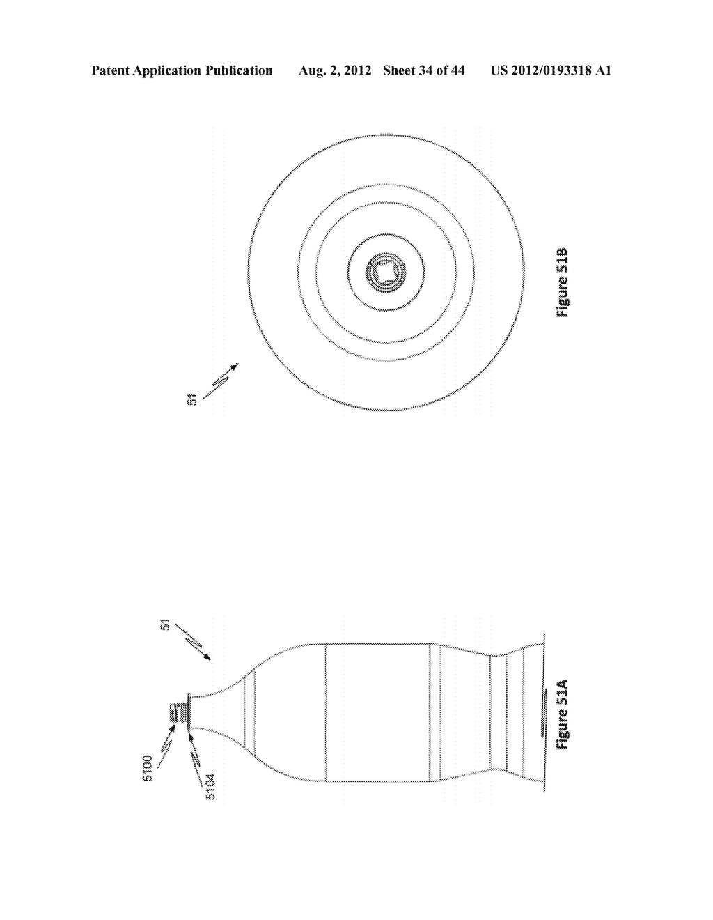 PRESSURE EQUALIZATION APPARATUS FOR A BOTTLE AND METHODS ASSOCIATED     THEREWITH - diagram, schematic, and image 35