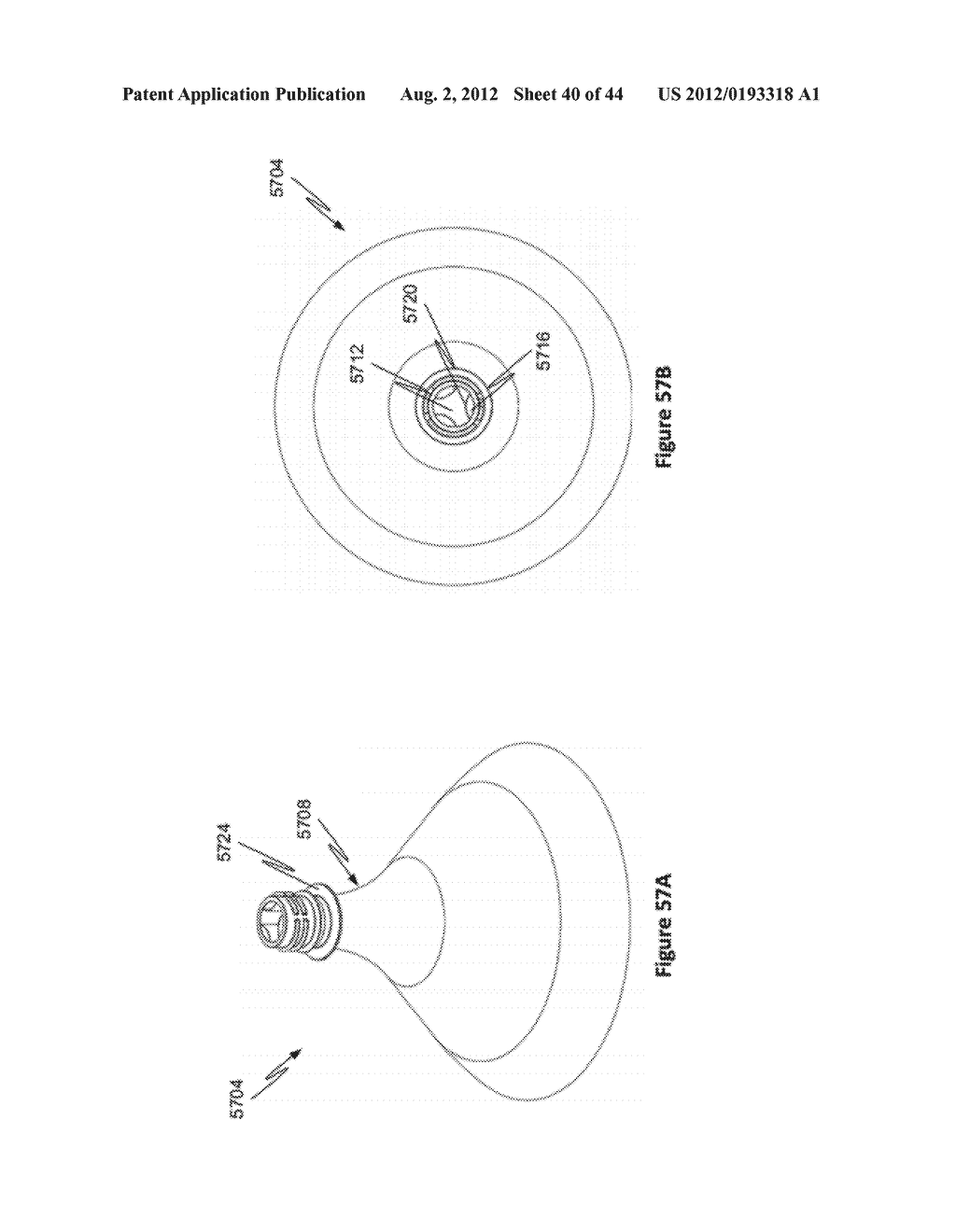 PRESSURE EQUALIZATION APPARATUS FOR A BOTTLE AND METHODS ASSOCIATED     THEREWITH - diagram, schematic, and image 41