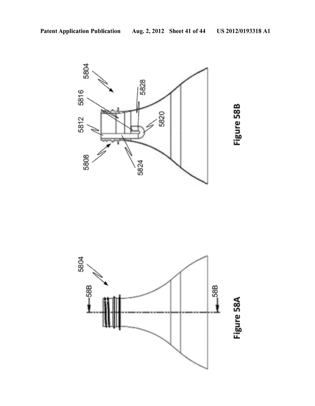 PRESSURE EQUALIZATION APPARATUS FOR A BOTTLE AND METHODS ASSOCIATED     THEREWITH - diagram, schematic, and image 42