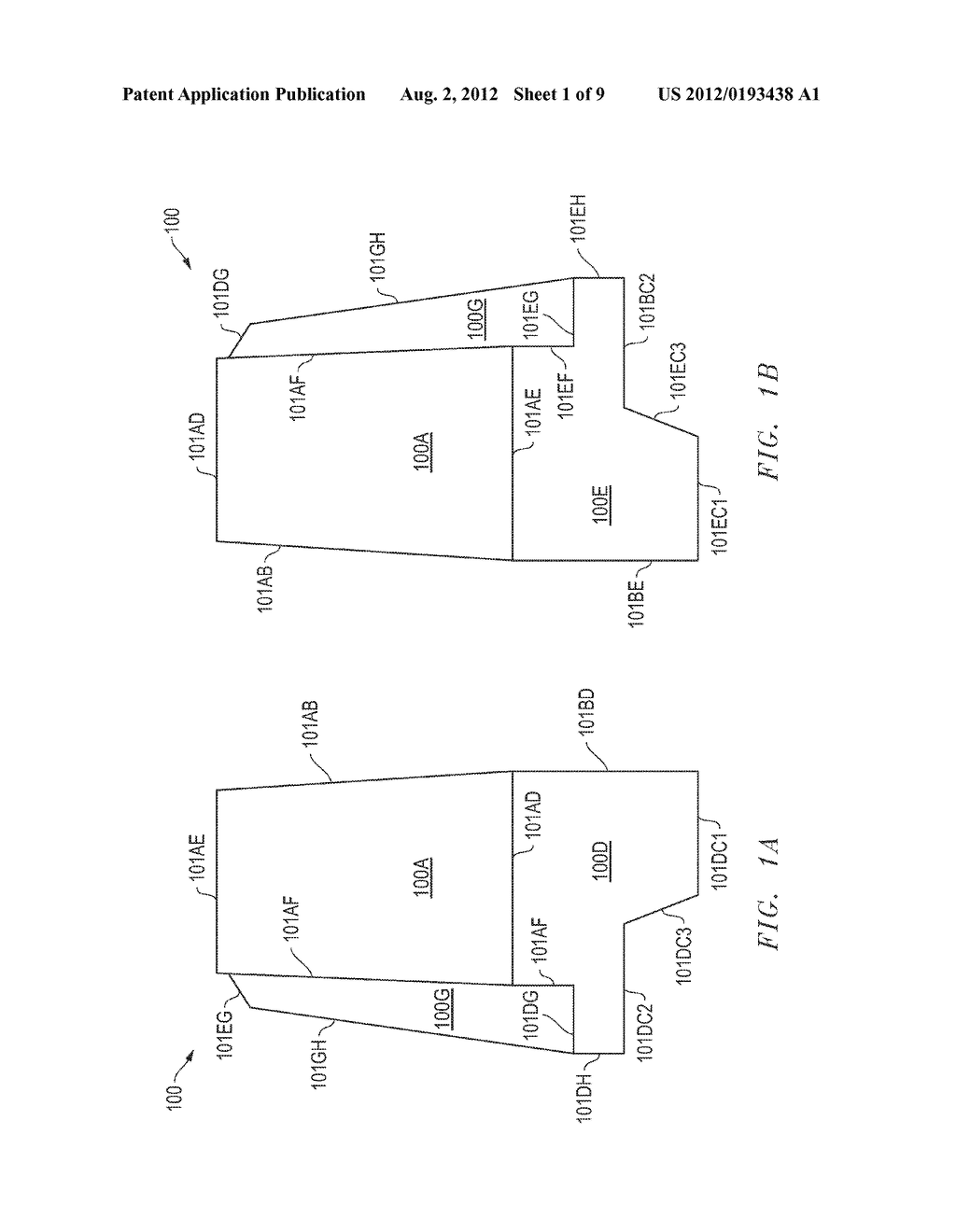Railroad Grade Crossing System and Method of Assembly - diagram, schematic, and image 02
