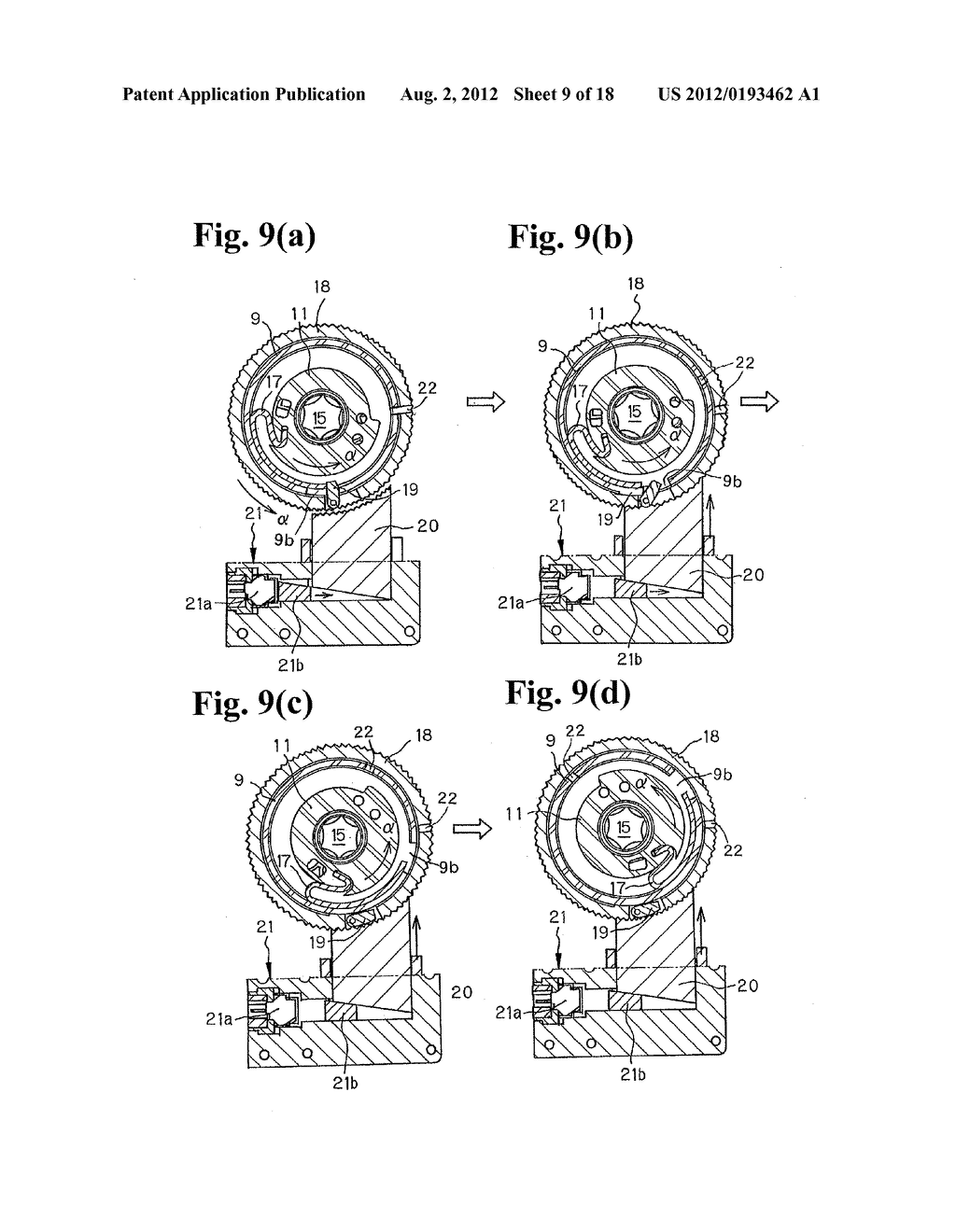 METHOD OF LIMITING A LOAD APPLIED ON A SEAT BELT IN AN EMERGENCY - diagram, schematic, and image 10