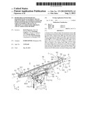 REMOVABLE FASTENER DEVICE EQUIPPED WITH ATTACHMENT MEANS FOR ATTACHING AN     EXTERNAL LOAD AND WITH FASTENER MEANS FOR FASTENING SAID ATTACHMENT MEANS     TO AN AIRCRAFT, AN ASSOCIATED AIRCRAFT, AND AN ASSOCIATED METHOD diagram and image