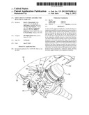SHOCK MOUNT SUPPORT ASSEMBLY FOR HEAVY-DUTY VEHICLES diagram and image