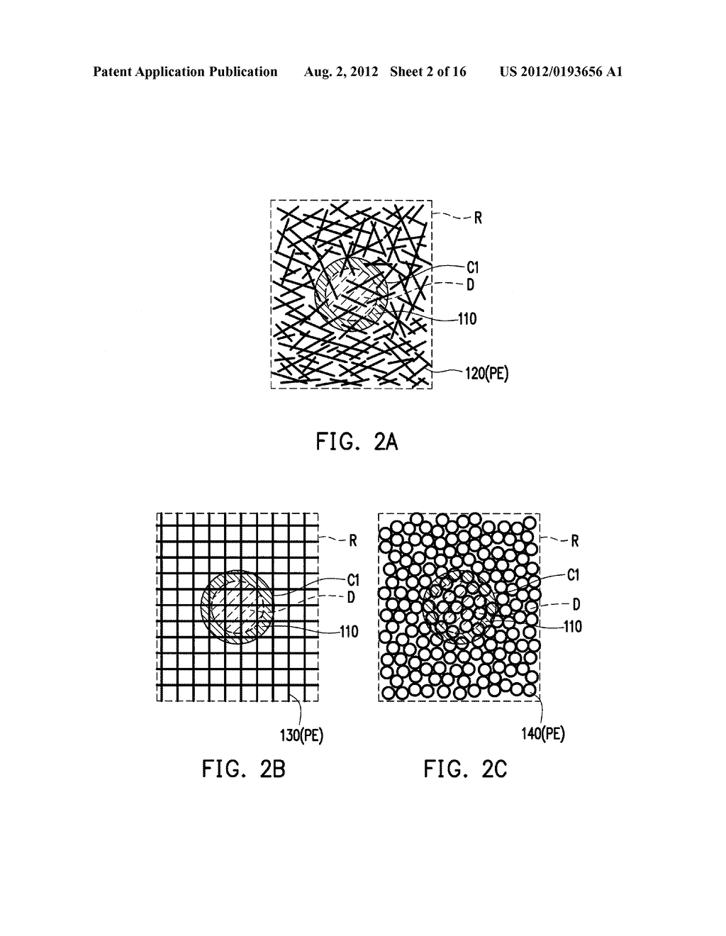 DISPLAY DEVICE STRUCTURE AND MANUFACTURING METHOD THEREOF - diagram, schematic, and image 03