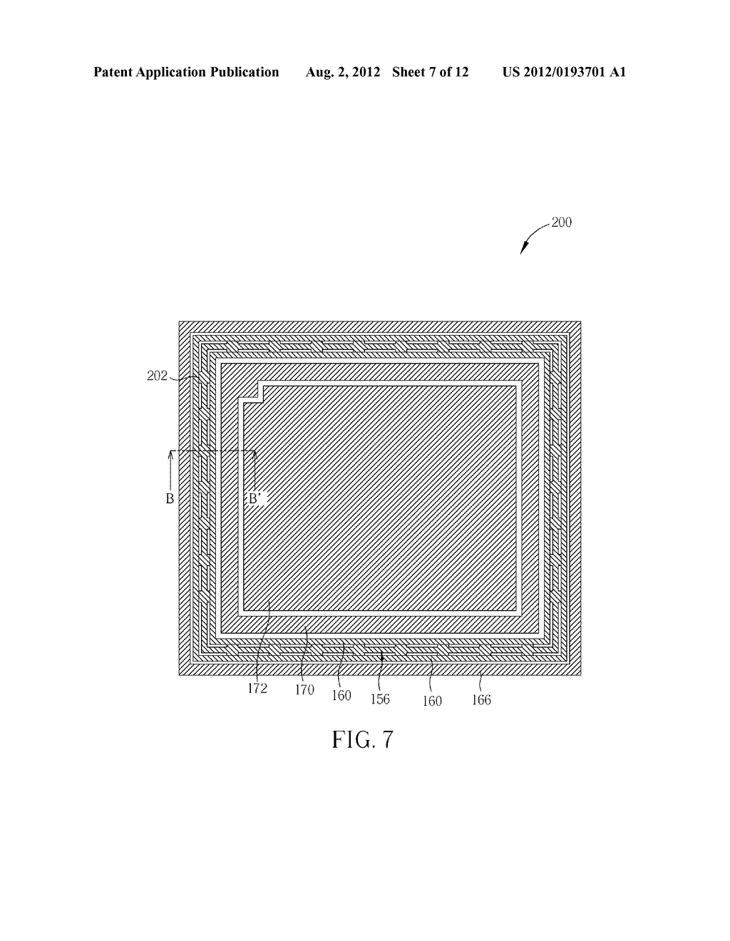 POWER SEMICONDUCTOR DEVICE WITH ELECTROSTATIC DISCHARGE STRUCTURE AND     MANUFACTURING METHOD THEREOF - diagram, schematic, and image 08