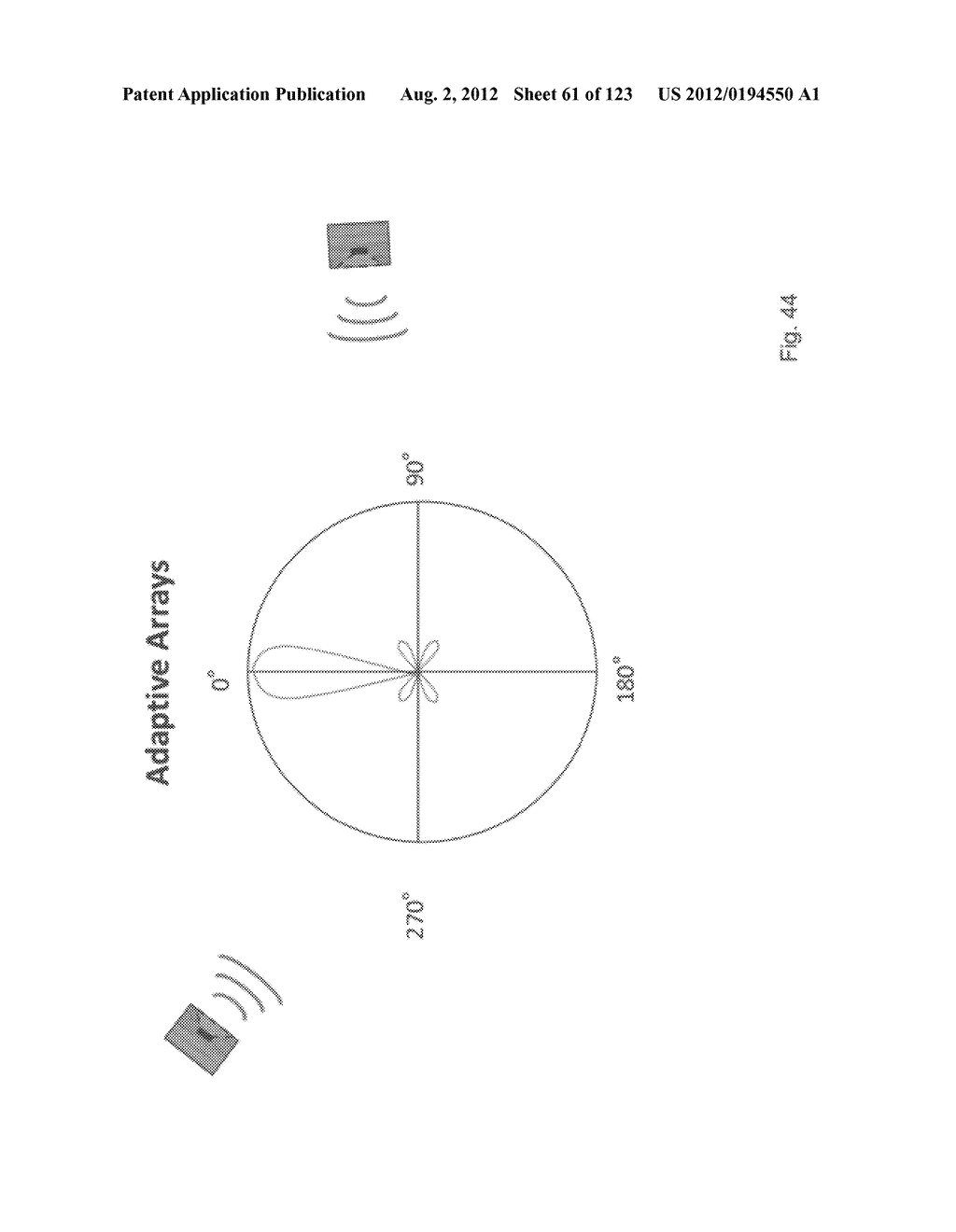 SENSOR-BASED COMMAND AND CONTROL OF EXTERNAL DEVICES WITH FEEDBACK FROM     THE EXTERNAL DEVICE TO THE AR GLASSES - diagram, schematic, and image 62