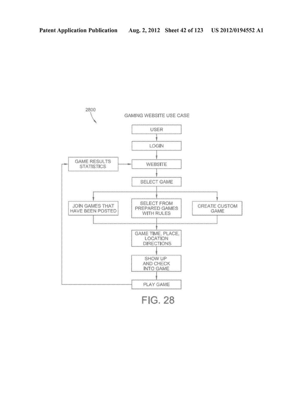 AR GLASSES WITH PREDICTIVE CONTROL OF EXTERNAL DEVICE BASED ON EVENT INPUT - diagram, schematic, and image 43