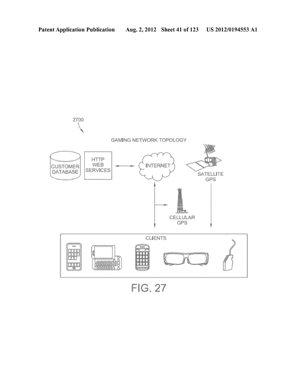 AR GLASSES WITH SENSOR AND USER ACTION BASED CONTROL OF EXTERNAL DEVICES     WITH FEEDBACK - diagram, schematic, and image 42