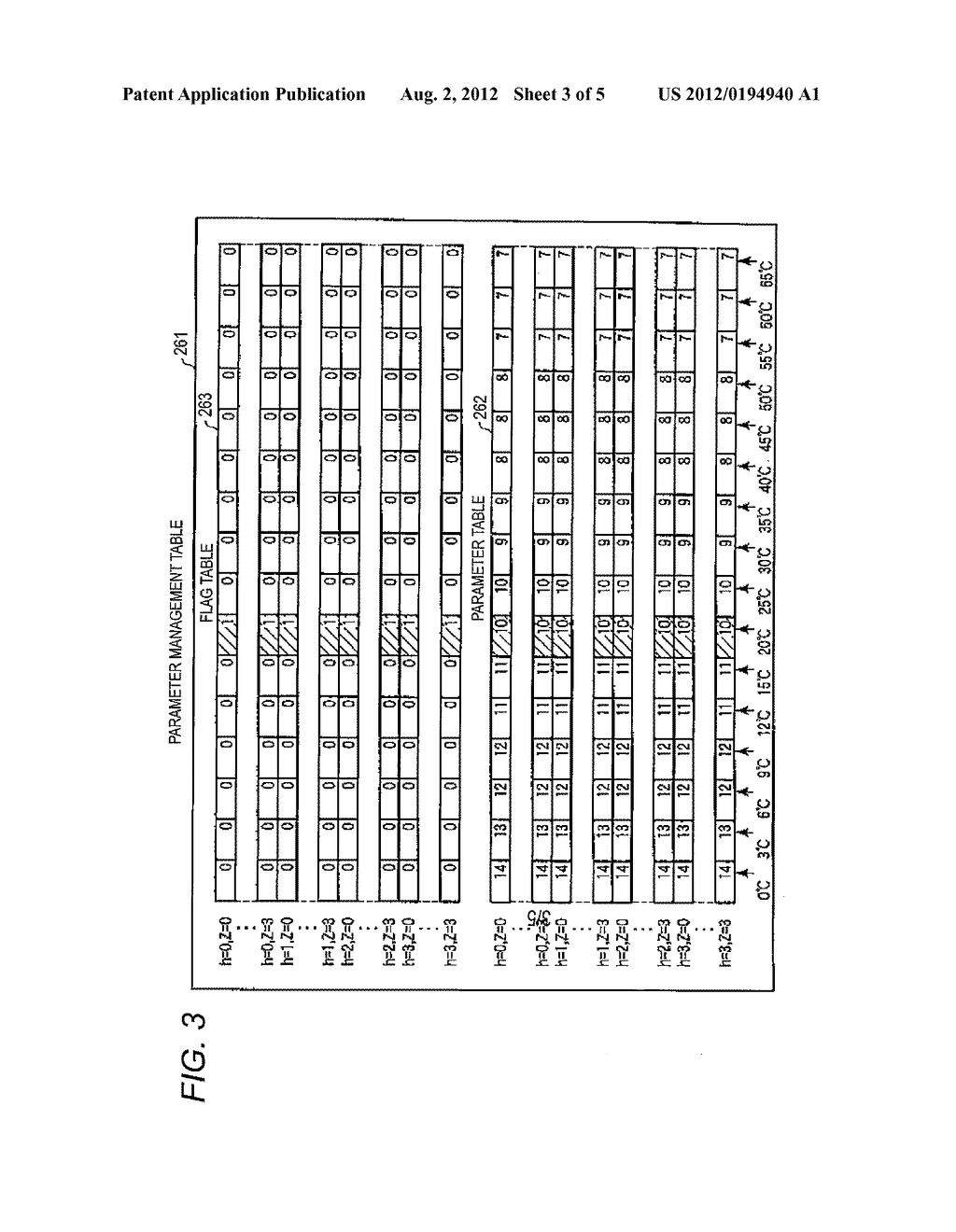 MAGNETIC DISK DEVICE AND DATA VERIFICATION CONTROL METHOD IN THE DEVICE - diagram, schematic, and image 04