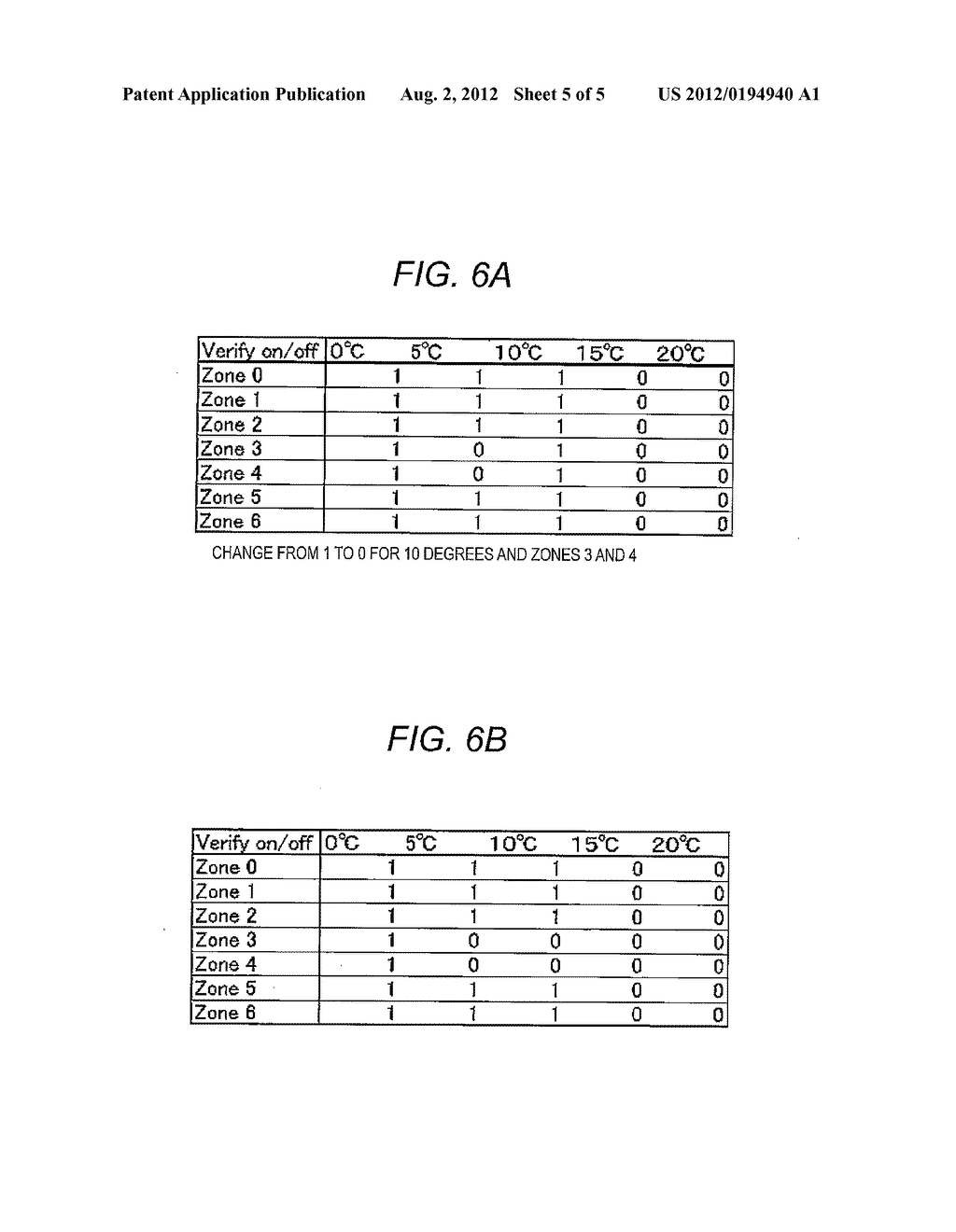 MAGNETIC DISK DEVICE AND DATA VERIFICATION CONTROL METHOD IN THE DEVICE - diagram, schematic, and image 06