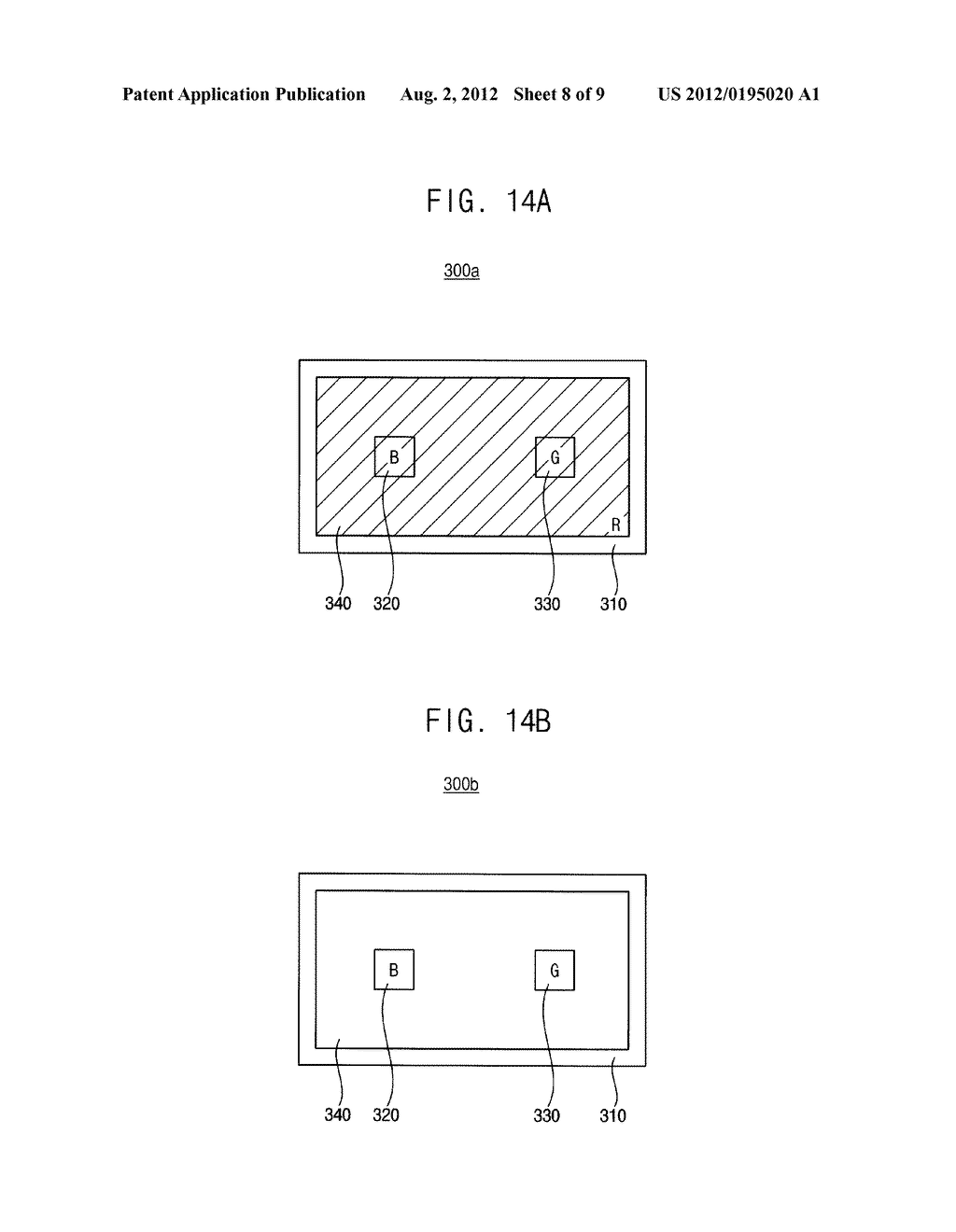 LIGHT SOURCE MODULE AND METHOD OF MANUFACTURING THE SAME - diagram, schematic, and image 09