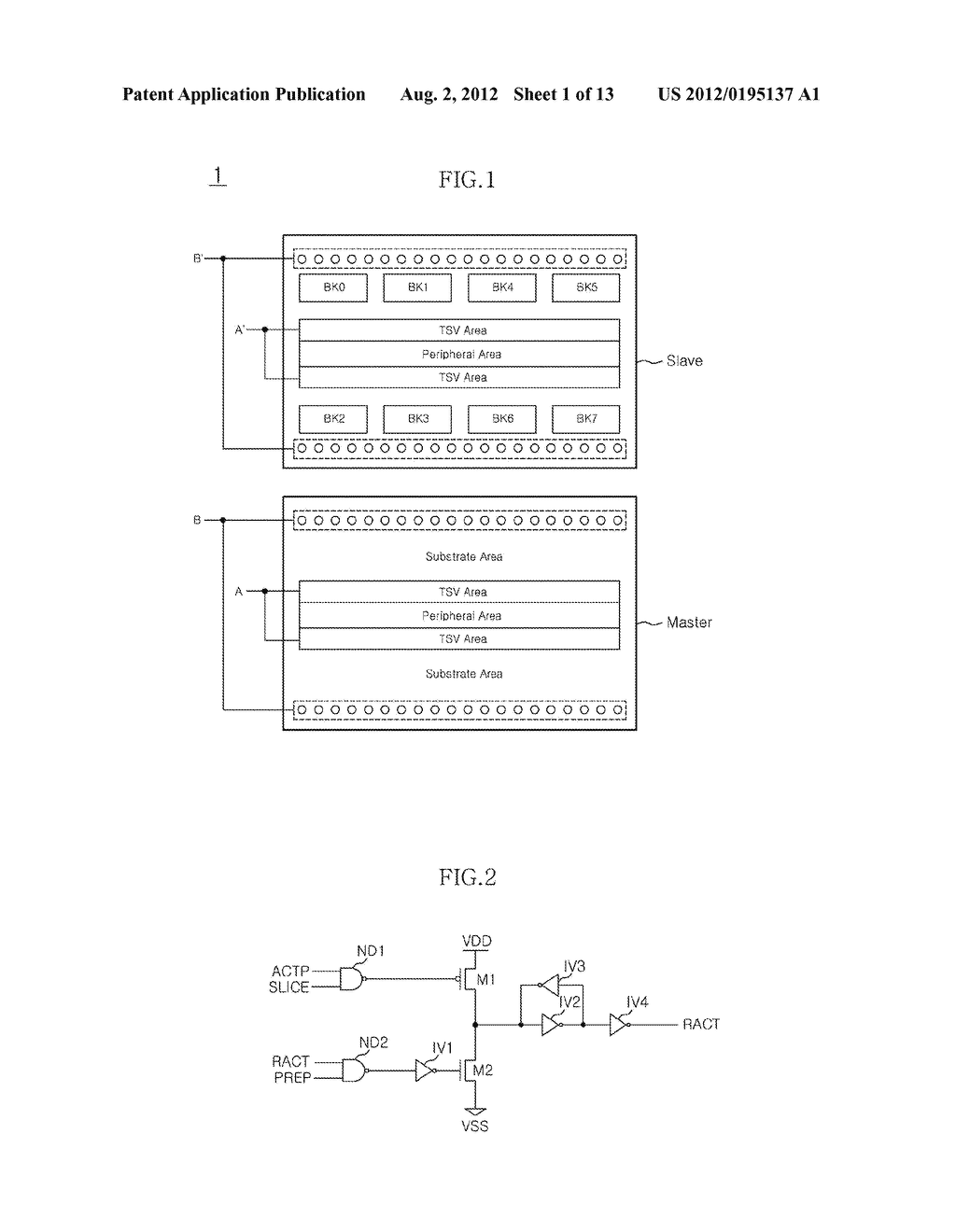 SEMICONDUCTOR INTEGRATED CIRCUIT AND CONTROL METHOD THEREOF - diagram, schematic, and image 02