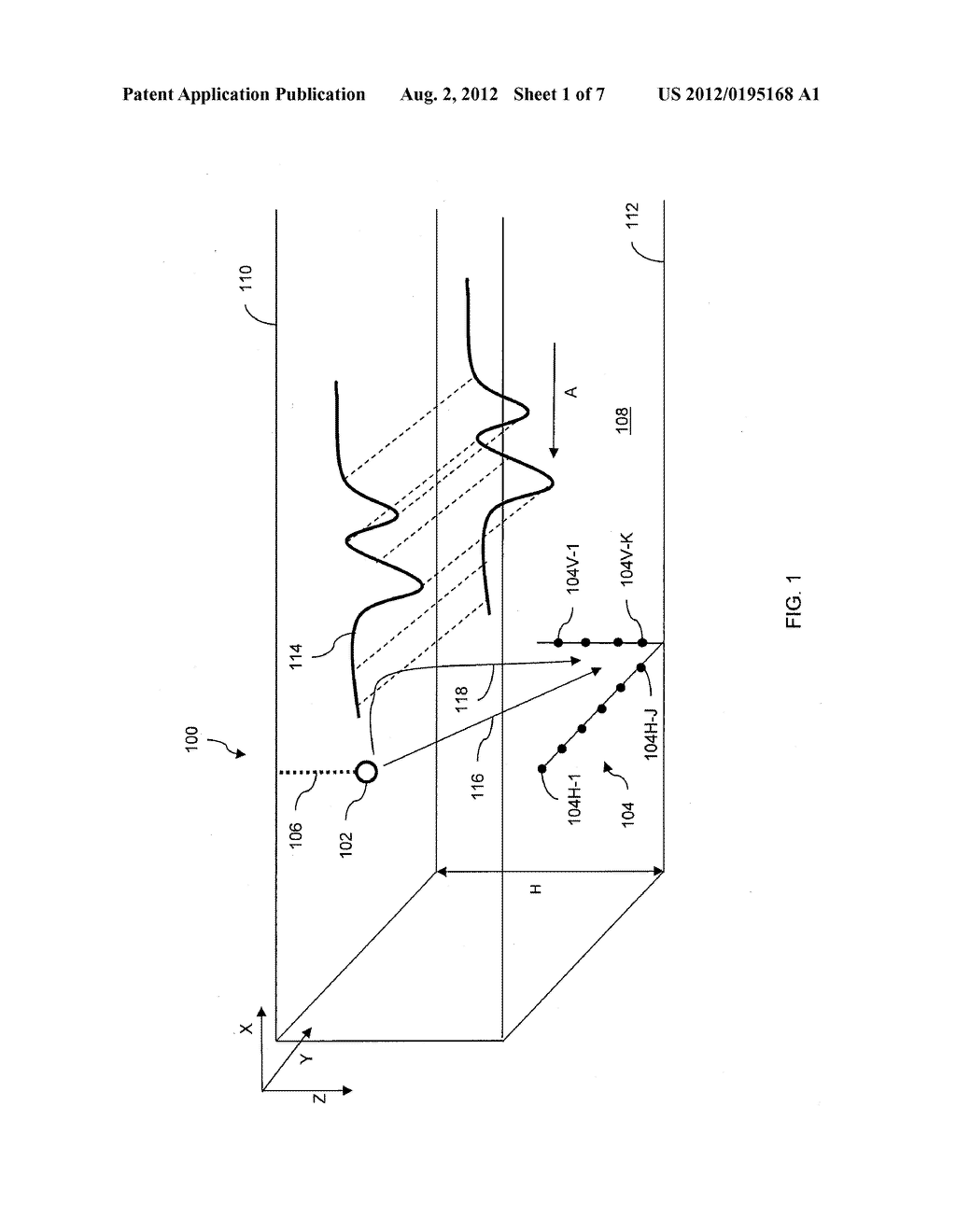 METHOD FOR DETECTION OF A PLUME OF A FIRST FLUID WITHIN A SECOND FLUID - diagram, schematic, and image 02