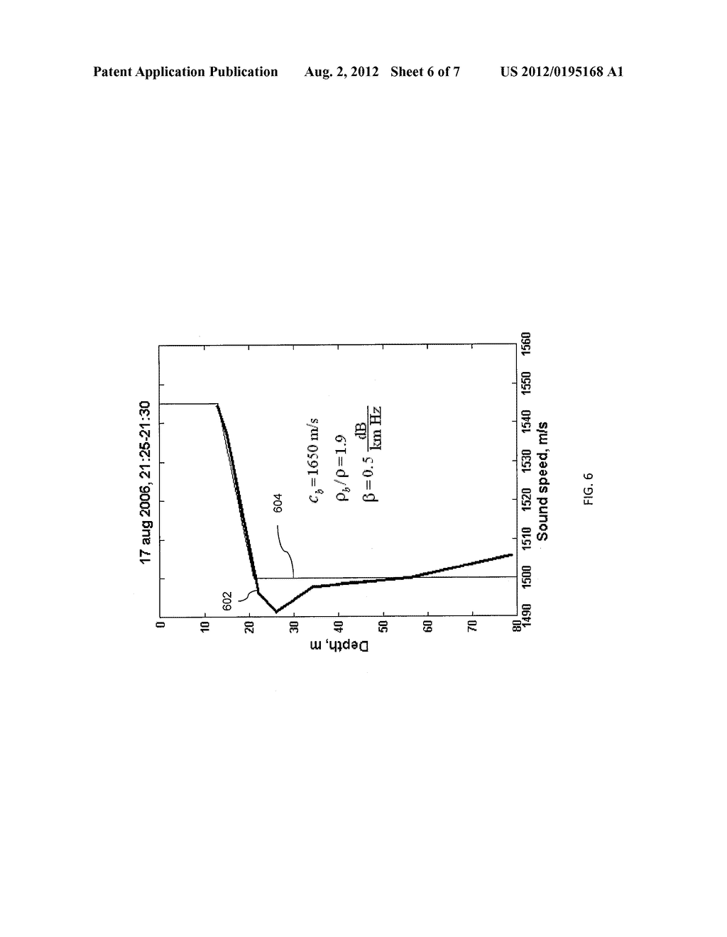 METHOD FOR DETECTION OF A PLUME OF A FIRST FLUID WITHIN A SECOND FLUID - diagram, schematic, and image 07