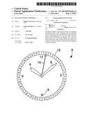 DATE SYSTEM FOR A TIMEPIECE diagram and image