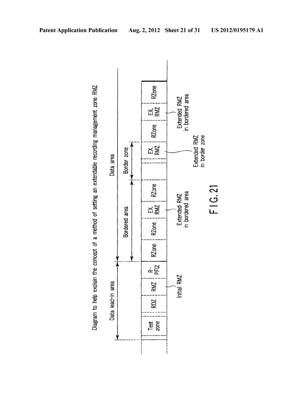 OPTICAL DISC, INFORMATION RECORDING METHOD, AND INFORMATION REPRODUCING     METHOD - diagram, schematic, and image 22