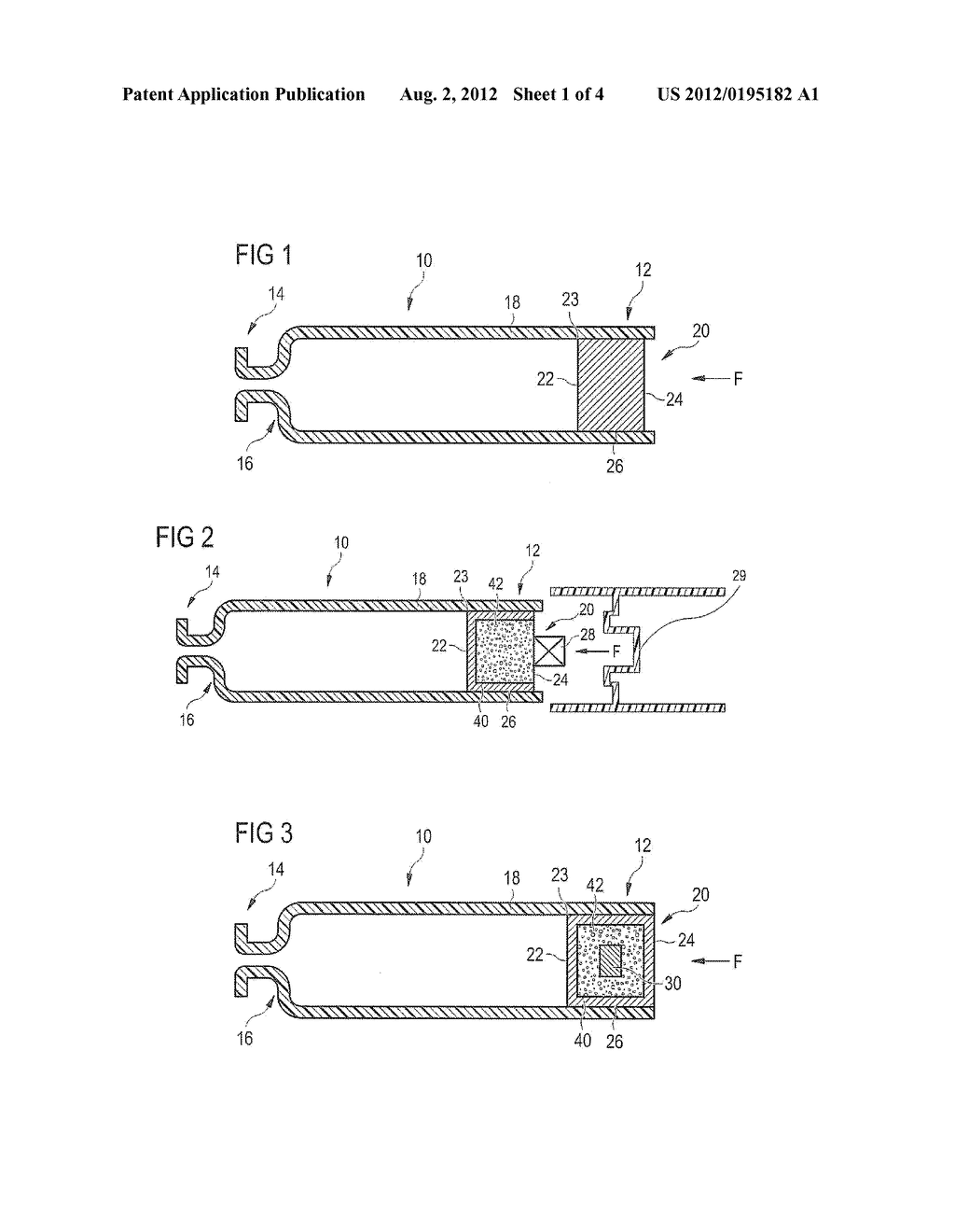 System Comprising a Drug Delivery Device and a Cartridge Provided with a     Bung and a Method of Identifying the Cartridge - diagram, schematic, and image 02