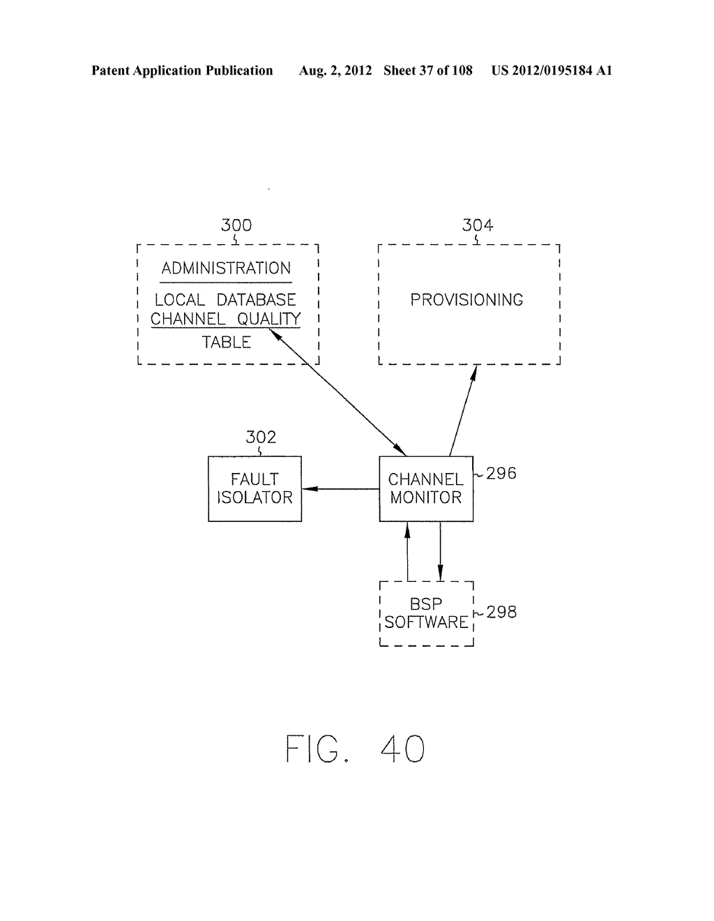 SYSTEMS AND METHODS FOR ORTHOGONAL FREQUENCY DIVISIONAL MULTIPLEXING - diagram, schematic, and image 38