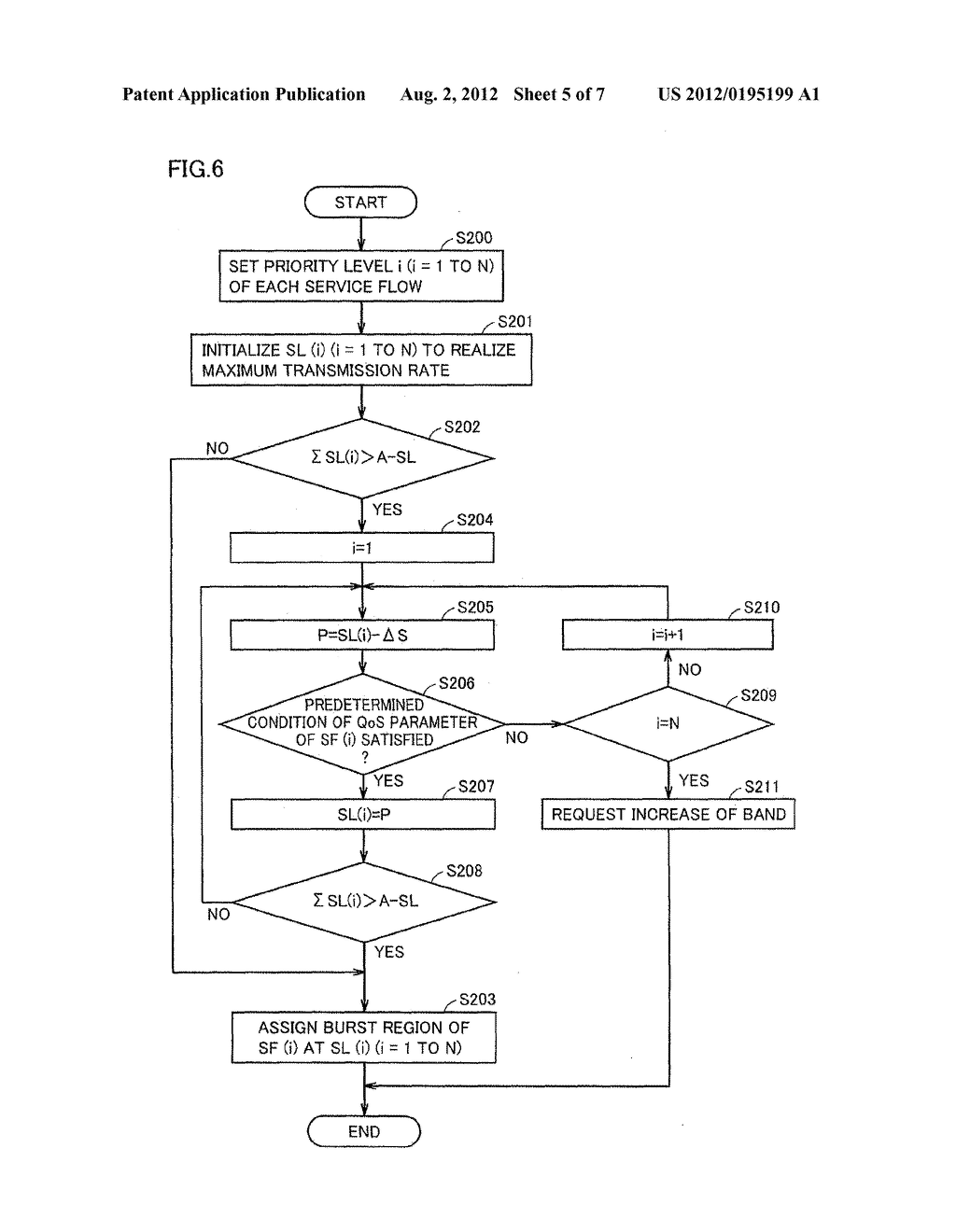 WIRELESS TERMINAL, AND WIRELESS COMMUNICATION METHOD - diagram, schematic, and image 06
