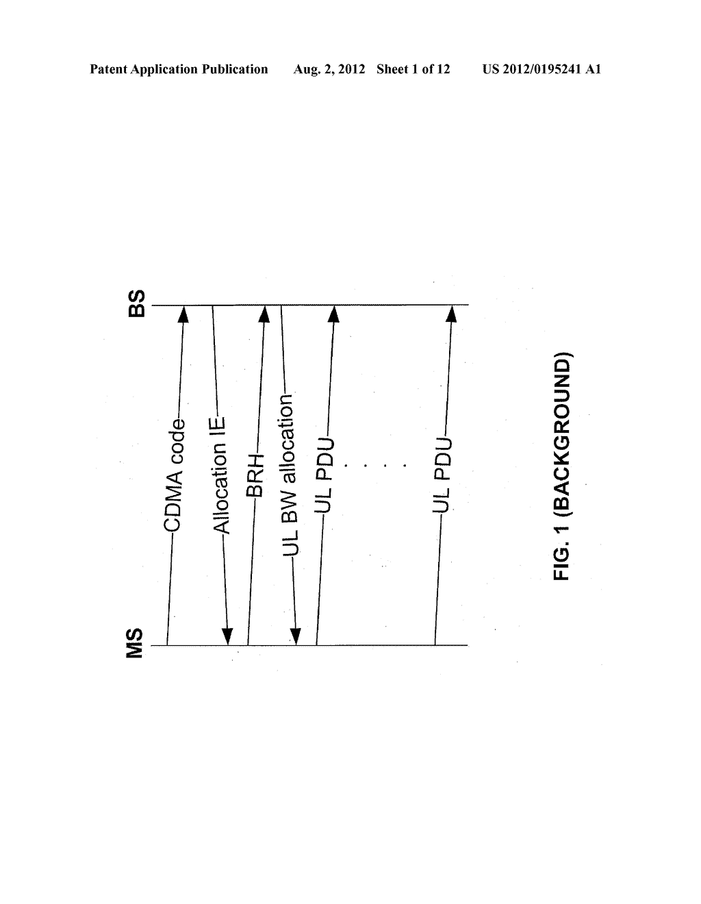 SYSTEM AND METHOD FOR UPLINK POWER CONTROL - diagram, schematic, and image 02