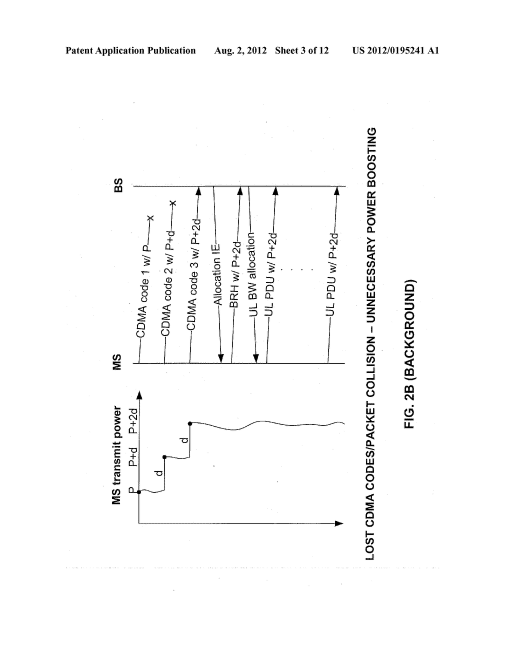 SYSTEM AND METHOD FOR UPLINK POWER CONTROL - diagram, schematic, and image 04