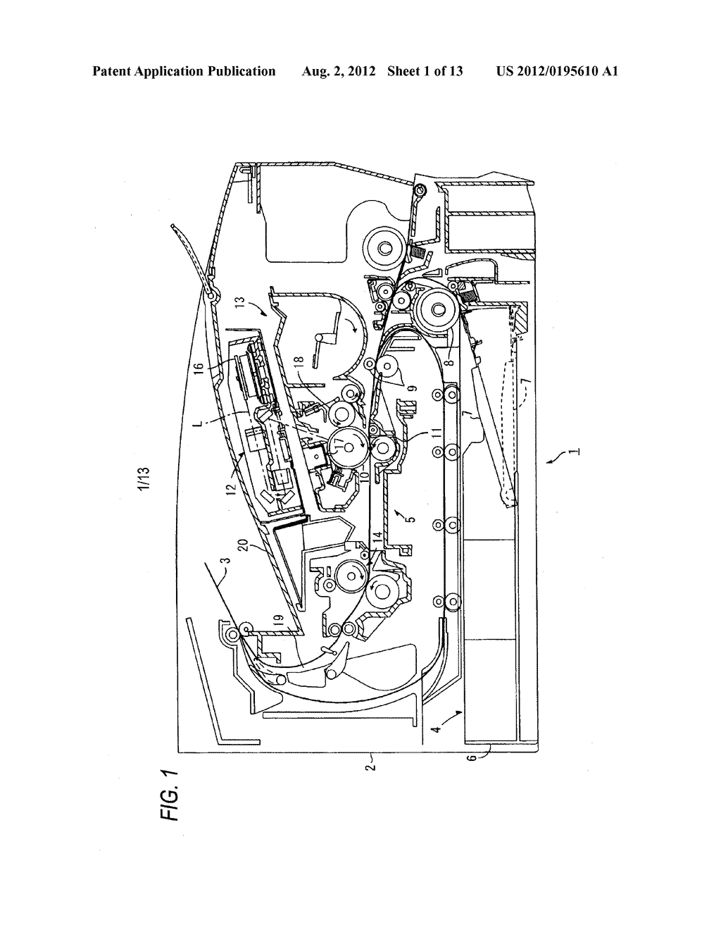 LIGHT SCANNING APPARATUS, IMAGE FORMING APPARATUS AND COMPUTER READABLE     RECORDING MEDIUM - diagram, schematic, and image 02