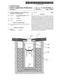 Drywell retrofit sump insert for storm water treatment diagram and image