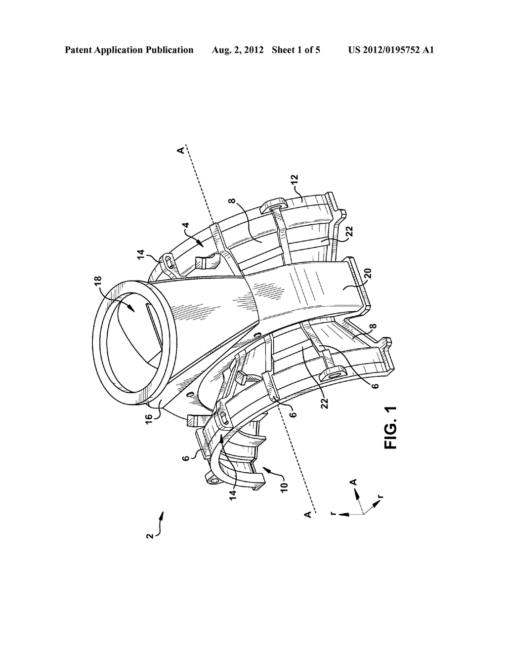 STIFFENING SYSTEM FOR STEAM TURBINE CASING - diagram, schematic, and image 02