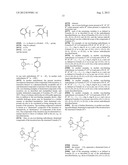 PENTAFLUOROSULFUR IMINO HETEROCYCLIC COMPOUNDS AS BACE-1 INHIBITORS,     COMPOSITIONS AND THEIR USE diagram and image